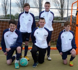 This winter will see a revolution in youth football across the country, with many youth leagues introducing Futsal into their season to help prevent week-after-week of cancelled matches during the winter months.
