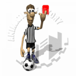 NEW SECOND AVENUE REFEREE UNDER CONSIDERATION