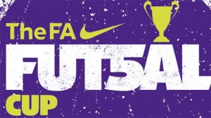 FA Futsal Youth Cup 2016 - Important update for Junior teams