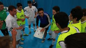 Want to Learn why Spain are so good at football/futsal?