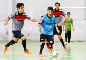 Futsal called the bedrock of Brazilian soccer success – TAIPEI TIMES