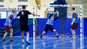 Scotland score six in opening futsal fixtures (but lose both.)