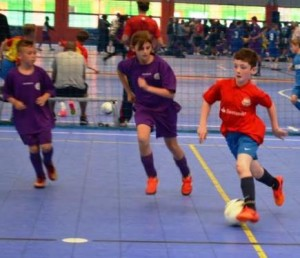 Oldham football coach says to make a British Pele we must mirror futsal's life skills