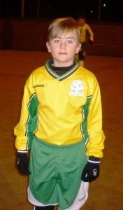 My first impression of futsal