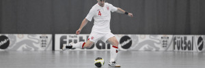 England's Futsal team discovered their FIFA World Cup qualifying opponents after the draw took place in Switzerland on Thursday evening.