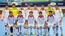 Iran futsal World Deaf Champions - watch video