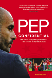 Pep and the futsal ingredient - Barcelona futsal dominate Europe as well as their football team