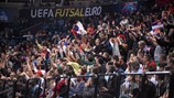 Futsal EURO 2016: what you need to know