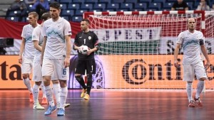 Spain have won their seventh title after a thrilling and record-breaking UEFA Futsal EURO 2016 in Belgrade; UEFA pick out the numbers that matter from the 20 games.