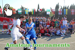 Mallorca Football Tournaments