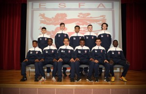 Eastbury School all set for second World Cup