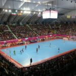 Record numbers bid to host FIFA Futsal World Cup in 2020
