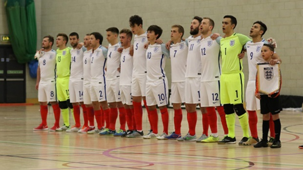 England's Futsal team had a mixed weekend in Norfolk, where they faced Finland in a double header at the UEA SportsPark.