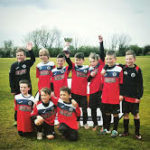 Liam Williamson report on Grimsby Borough's experience at Nottingham FA Regional Tournament